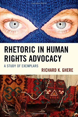 Rhetoric in Human Rights Advocacy  A Study of Exemplars