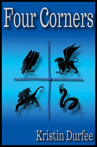 Four Corners by Kristin Durfee