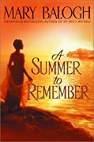 A Summer to Remember (Bedwyn Prequels #2)