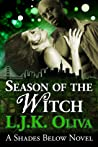 Season Of The Witch (Shades Below #1.5)