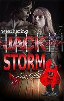 Weathering Jack Storm (Silver Strings G, #2)