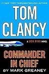 Commander-in-Chief (Jack Ryan, #11)
