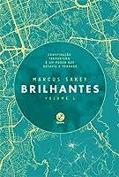 Brilhantes (Brilliance Saga, #1)
