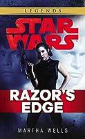 Star Wars: Empire and Rebellion: Razor's Edge (Star Wars:Empire & Rebellion)