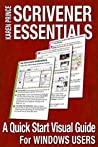 Scrivener Essentials by Karen  Prince