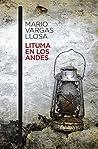 Lituma en los Andes by Mario Vargas Llosa