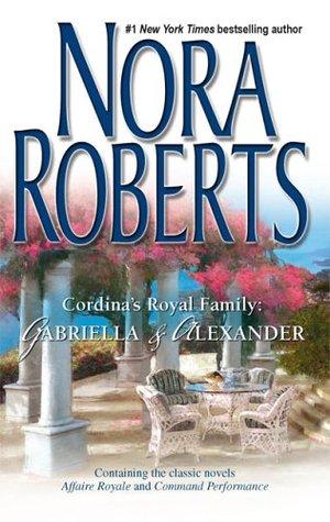 Cordina's Royal Family: Gabriella & Alexander