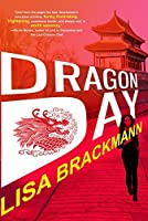 Dragon Day (An Ellie McEnroe Investigation Book 3)
