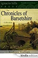 Complete Barchester Chronicles