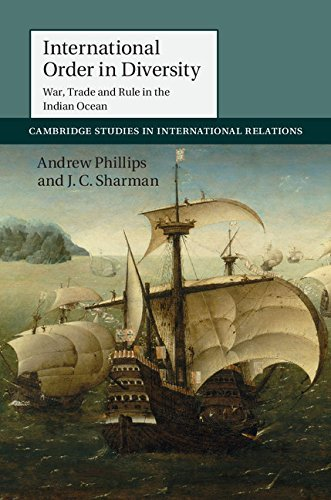 International Order in Diversity War, Trade and Rule in the Indian Ocean