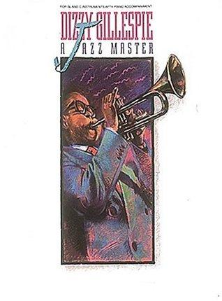 Dizzy Gillespie: Cover Art