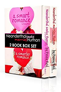 The Neanderthal Box Set (Knitting in the City, #1-1.5)