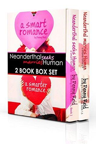 The Neanderthal Box Set