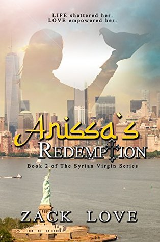 Anissa's Redemption (The Syrian Virgin #2)