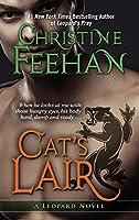 Cat's Lair (Leopard People #6)