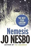 Nemesis (Oslo Sequence, #2)