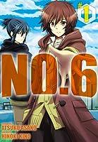 NO. 6 vol. 1 (NO. 6, #1)