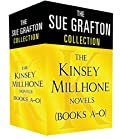 The Sue Grafton Collection: The Kinsey Millhone Novels