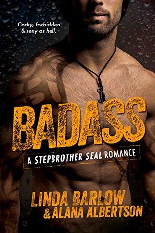 Badass: A Navy SEAL Romance