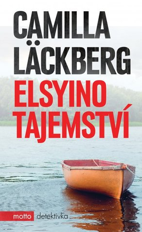 Elsyino Tajemství by Camilla Läckberg