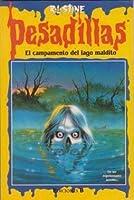 El campamento del lago maldito (Goosebumps, #56)