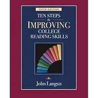 building college reading skills