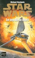 character analysis of x wing wedges gamble by michael a stackpole Wedge's gamble (1996) is the second novel in the star wars: x-wing series it was written by michael a stackpoleit is set at the beginning of the new republic era of the star wars universe and tells the story of rogue squadron's covert intelligence mission to coruscant as a first wave for the rebel alliance's invasion.