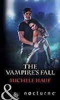The Vampire's Fall