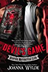 Devil's Game (Reapers MC, #3) audiobook review