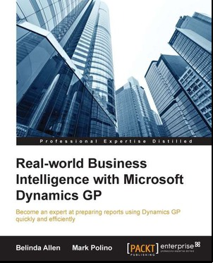 Real World Business Intelligence with Microsoft Dynamics GP