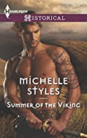 Summer of the Viking: An Intense Story of Forbidden Passion