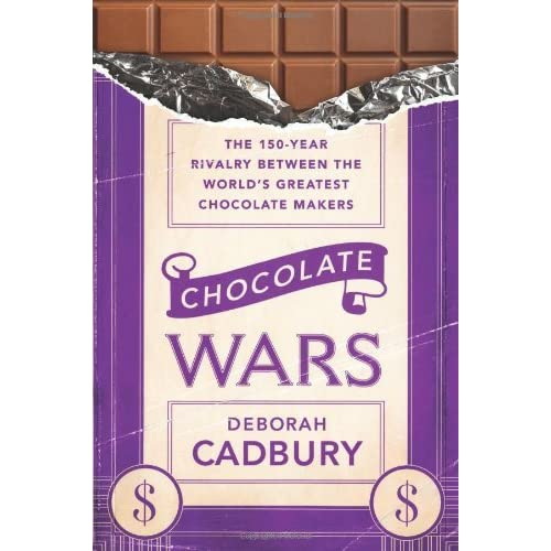 over view of the cadbury chocolate maker company marketing essay This statistic depicts the market share of the leading chocolate companies in the united states in 2017 for the 52 weeks ended on december 31, 2017, hershey's was the leading chocolate company in.