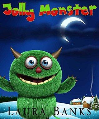 Children's Books: Jolly Monster
