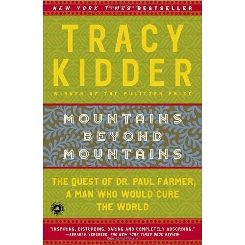 Mountains Beyond Mountains Ebook