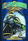 The Beast of the Rails (The Second Journey of Agatha Heterodyne Volume 1)