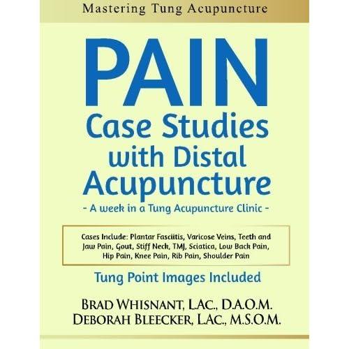 acupuncture case studies