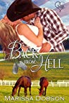 Back from Hell by Marissa Dobson