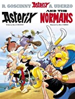 Asterix and the Normans (Asterix, #9)