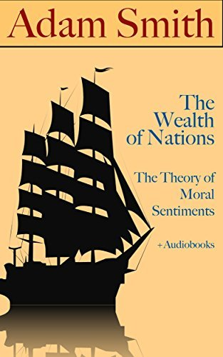 Adam Smith The Wealth of Nations With a Forewor