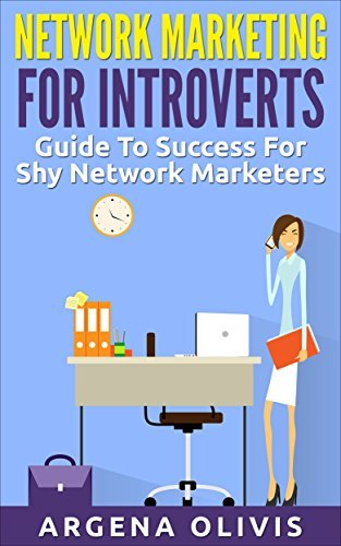 Network Marketing For Introverts Guide