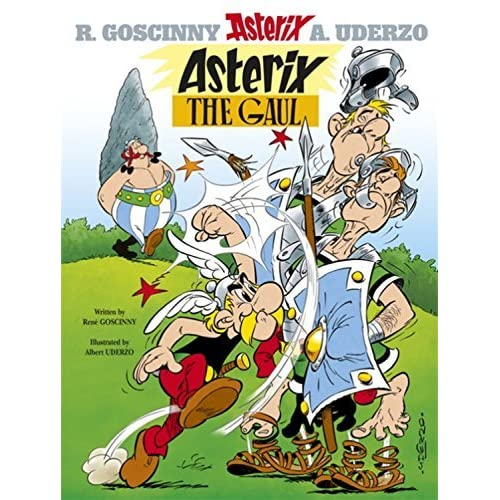 Asterix The Legionary Pdf