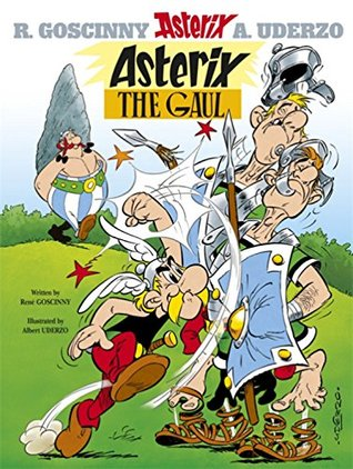Lesson Plans Asterix the Gaul