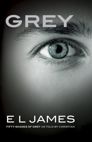Grey by E.L. James