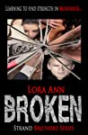 Broken (Strand Brothers, #3)