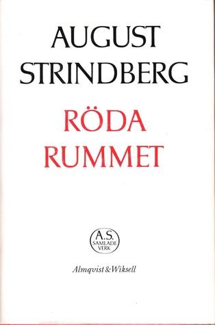 Röda rummet: Skildringar ur artist- och författarlivet
