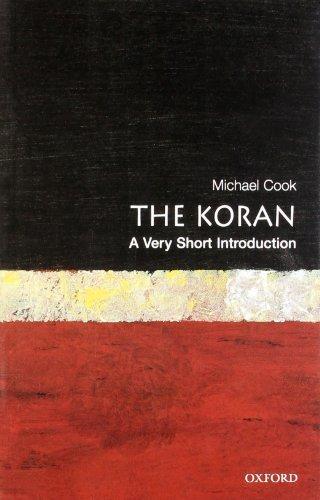 The-Koran-a-very-short-introduction