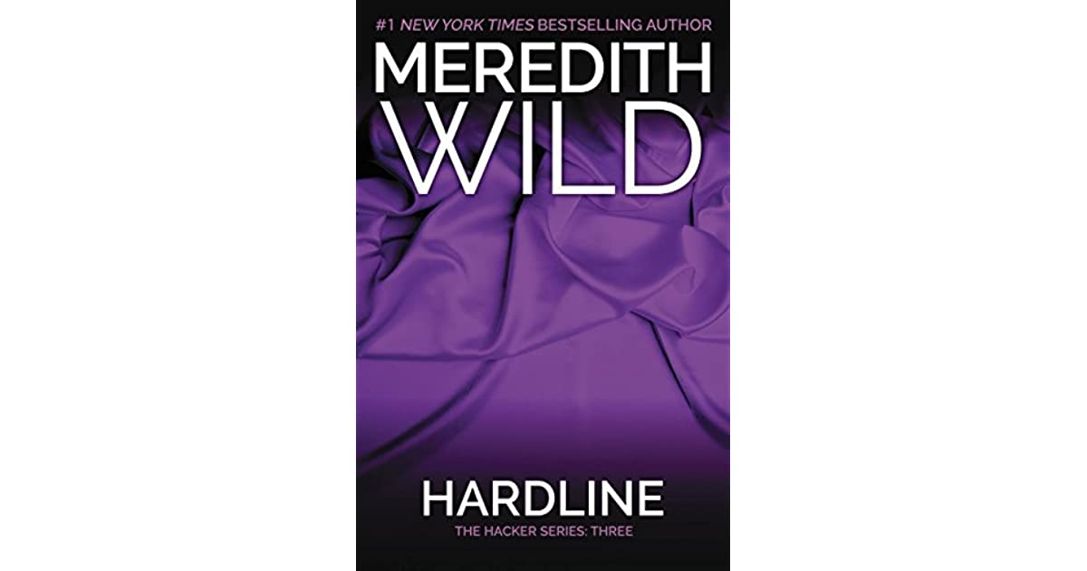 Pdf meredith wild hardline