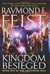 A Kingdom Besieged (The Chaoswar Saga, #1)