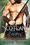 Scotland Lovers 1 (Time Travel Anthology, #1)