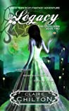 Legacy (The Outliers #2)